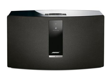 Bose Soundtouch 30 III (černý)