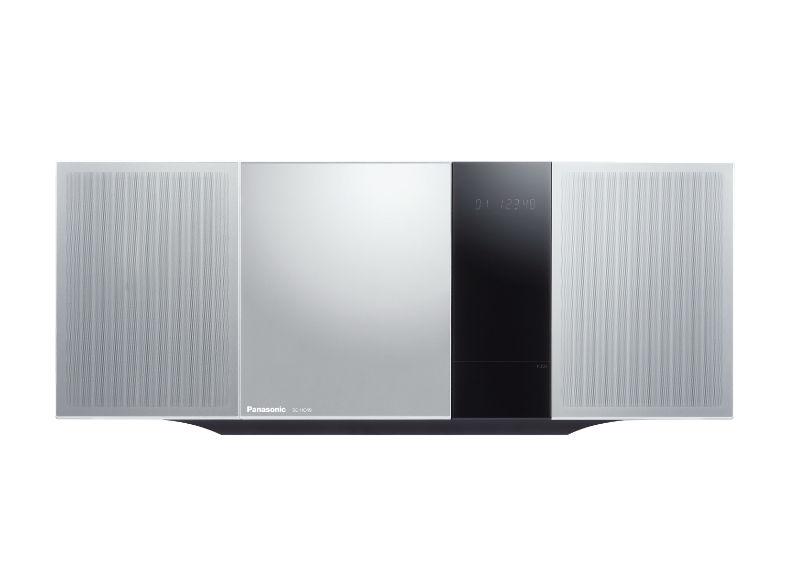 Panasonic SC-HC49EC-S