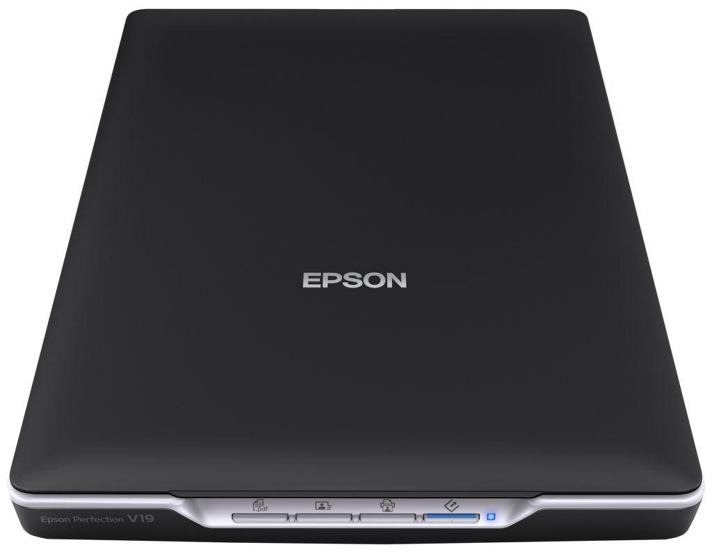 Epson Perfection V19