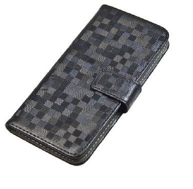Aligator Book Brilli ochranné pouzdro pro S5050 (černé)