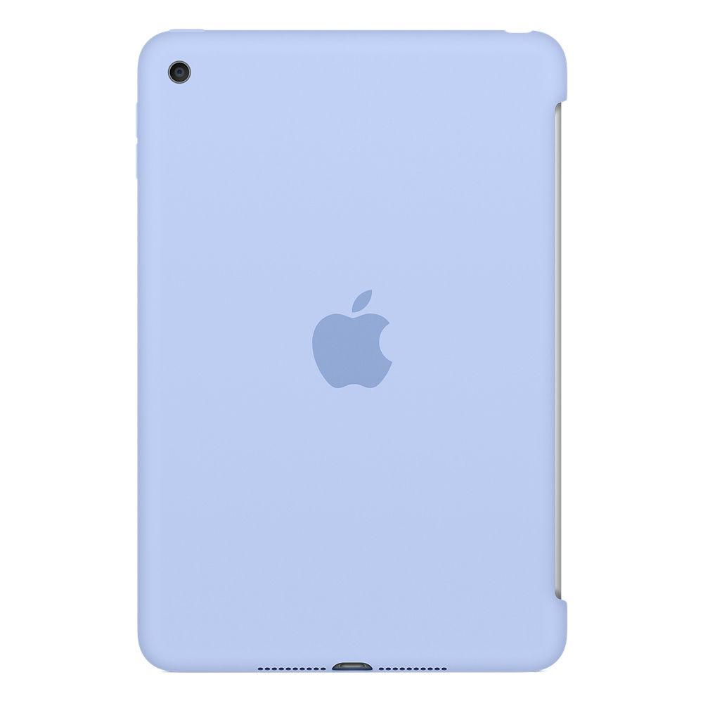 Apple iPad mini 4 Silicone Case (fialový), MMM42ZM/A