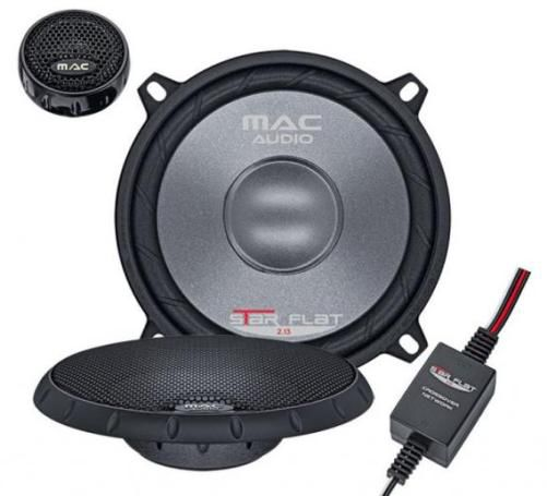 Mac Audio Star Flat 2.13