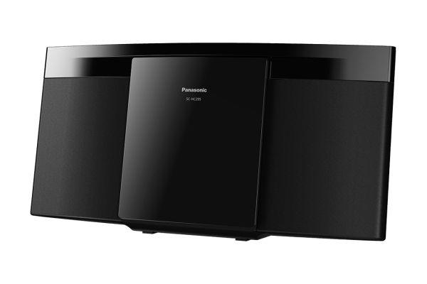 Panasonic SC-HC295EG (černý)