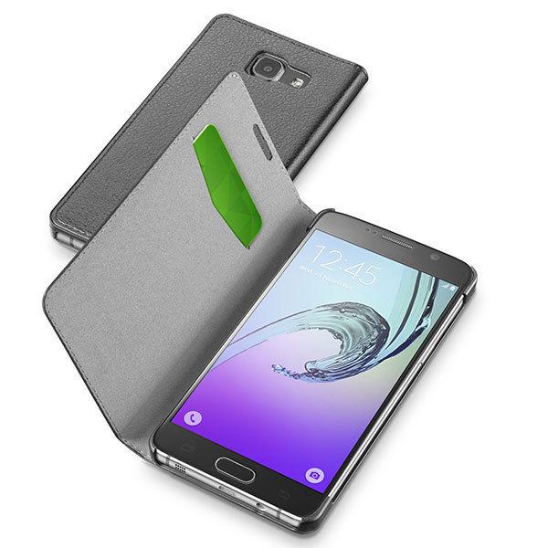 CellularLine Essential pouzdro pro Samsung Galaxy A5 (2016) (černé)