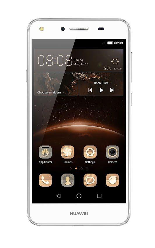 Huawei Y5 II Dual SIM bílý