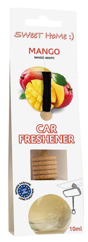 Sweet Home Mango - vůně do auta 10 ml