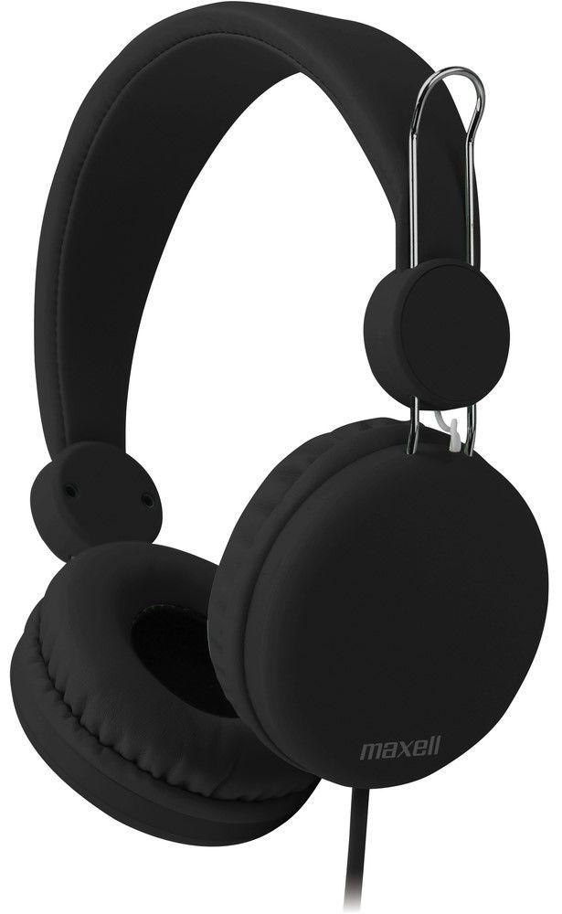 Maxell Spectrum HP (černá)