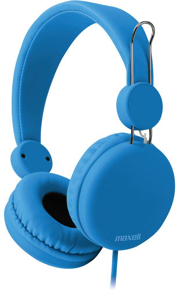 Maxell Spectrum HP (modrá)