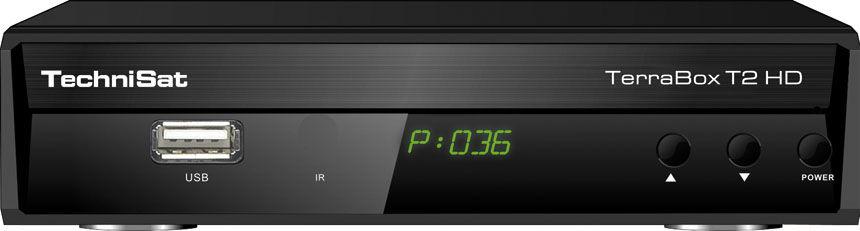 TechniSat Terra-Box T2 HD