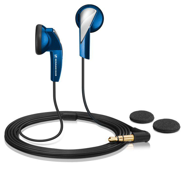 Sennheiser MX 365 (modrá)