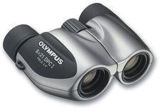 Olympus 8x21 DPC-I (stříbrný)
