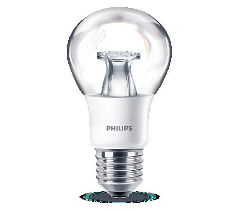 Philips Lighting 60W A60 E27 WW