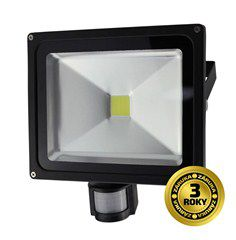 Solight WM-50WS-E, LED reflektor