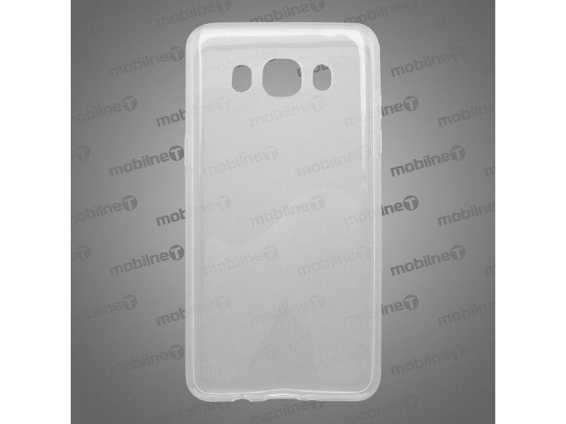 Mobilnet pouzdro pro Samsung J5 2016 (transparentní)