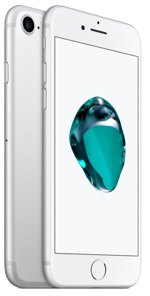 Apple iPhone 7 32GB stříbrný