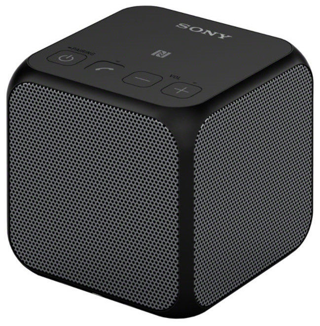 Sony SRS-X11 (černý)