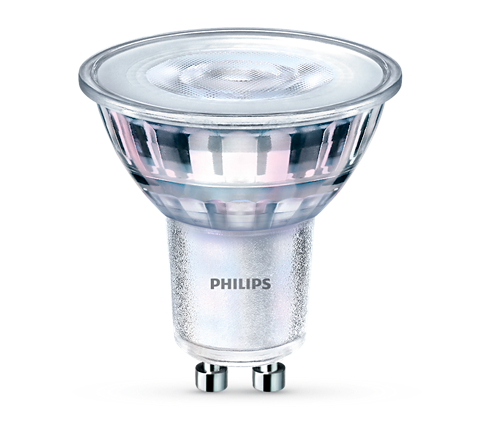 Philips Lighting 5,5W (50W) GU10 CW 36D