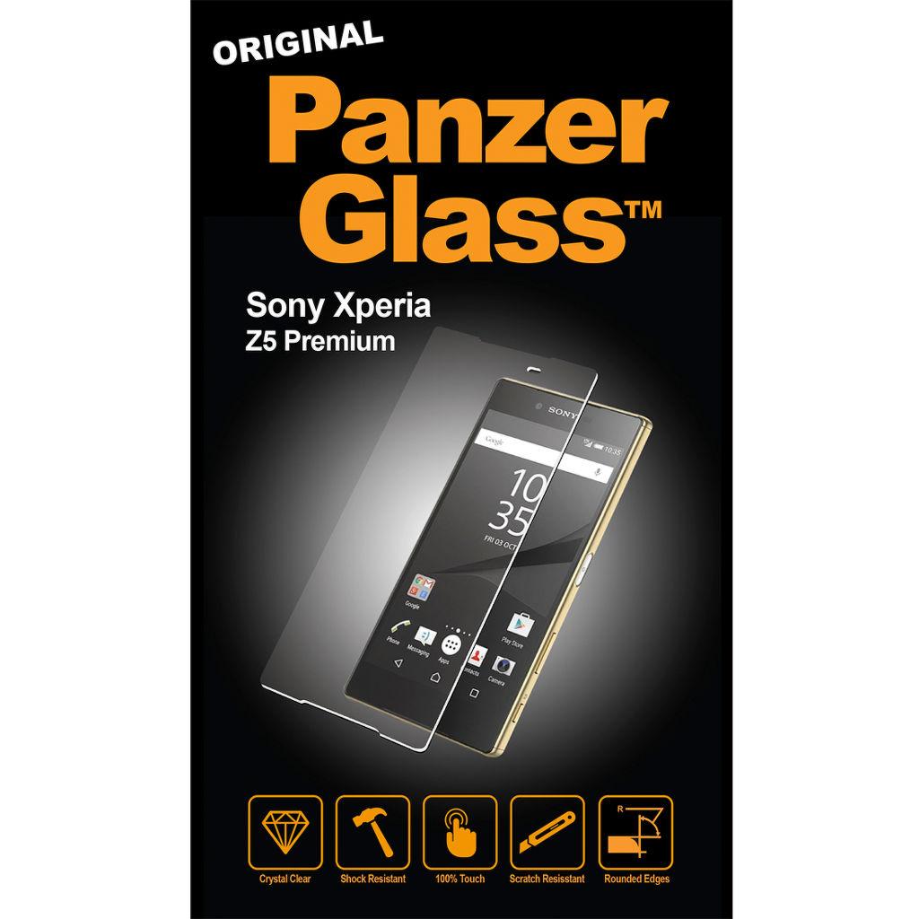 PanzerGlass 1611 sklo pro Sony Xperia Z5 Premium