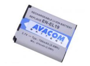 Avacom DINI-EL19-354 - Baterie pro foto