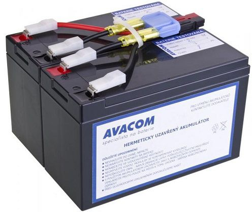 Avacom AVA-RBC48 - baterie pro UPS
