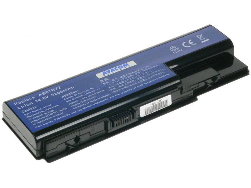 Avacom NOAC-5520-806 - Baterie pro ACER Aspire 5520, 5920