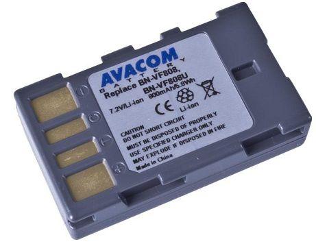 Avacom VIJV-808-154 - Baterie pro kamery