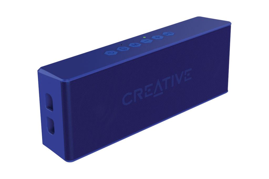 Creative Muvo 2 (modrý)