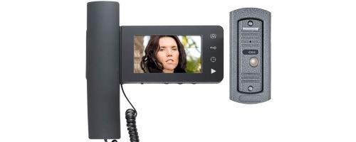 Somogyi DPV 24, Sada videotelefonu