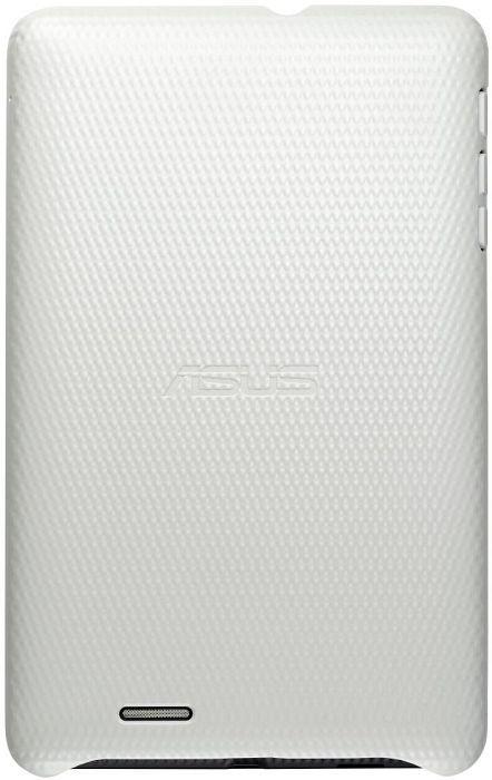 ASUS ochranné pouzdro pro EeePad Memo Pad ME172V, Spectrum Cover, bílá barva + ochranná fólie na displej