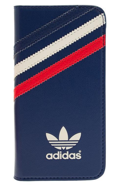 Adidas pouzdro pro Apple iPhone 5/5s/SE (Francie)