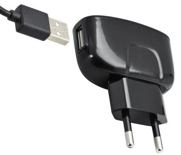 MobilNet USB nabíječka + kabel