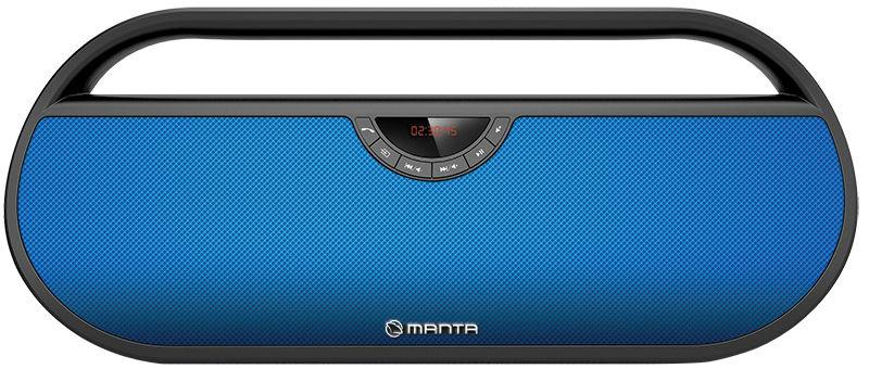 Manta SPK413 San Diego (modrý)