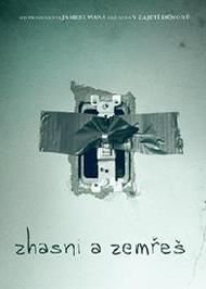 Zhasni a zemřeš - DVD film