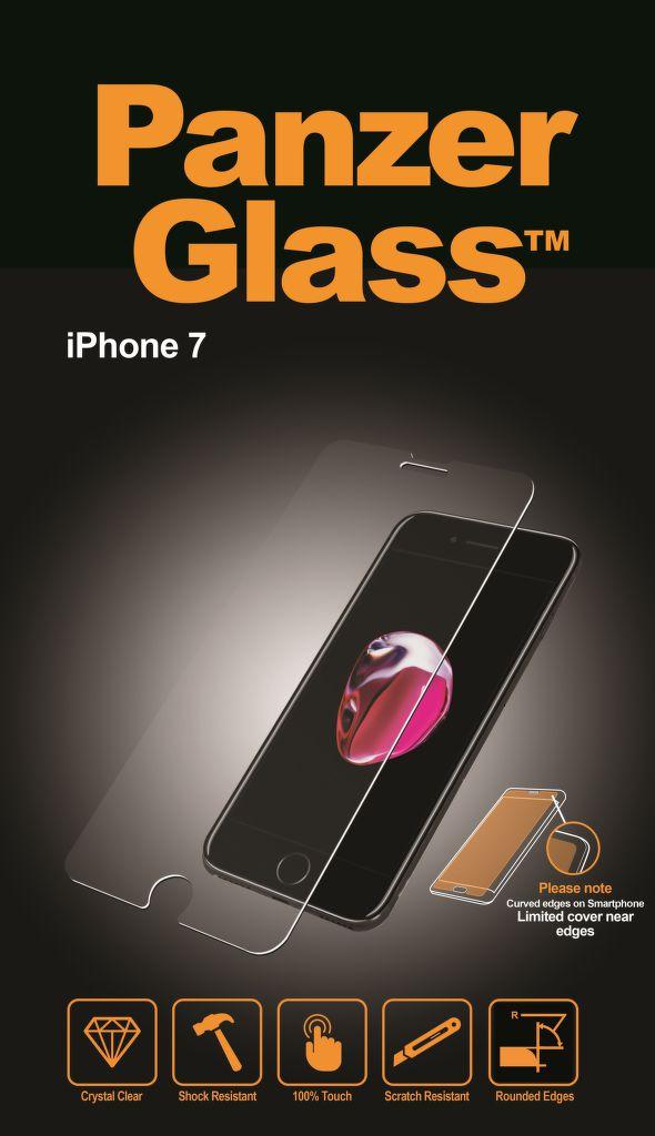 PanzerGlass pro Apple iPhone 7