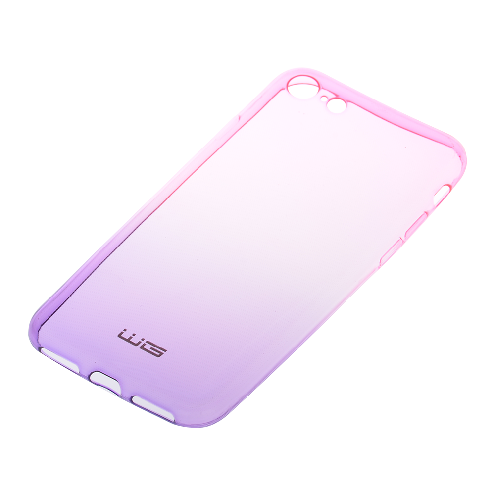 Winner pouzdro pro iPhone 7 (fialové)