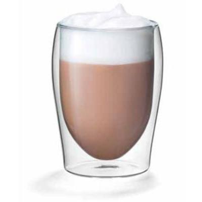 Scanpart Cappuccino termo sklenice (2ks/300ml)