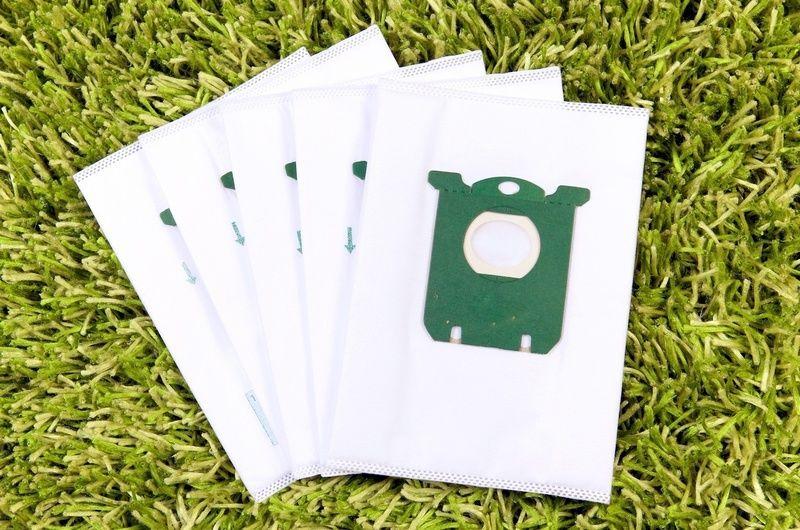 UTP 070 CZ S bag - antibakteriální sáčky do vysavače
