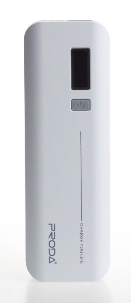Remax AA-1061 Powerbanka Proda 10.000 mAh (bílá)