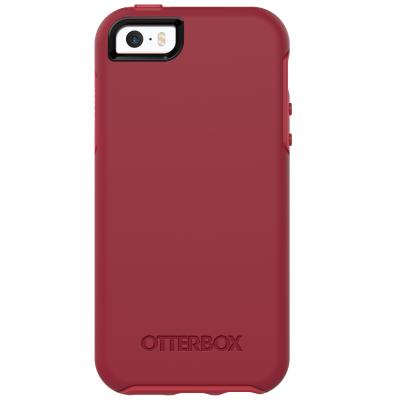 OTTERBOX Pouzdro pro iPhone 5/5S/SE (červená)