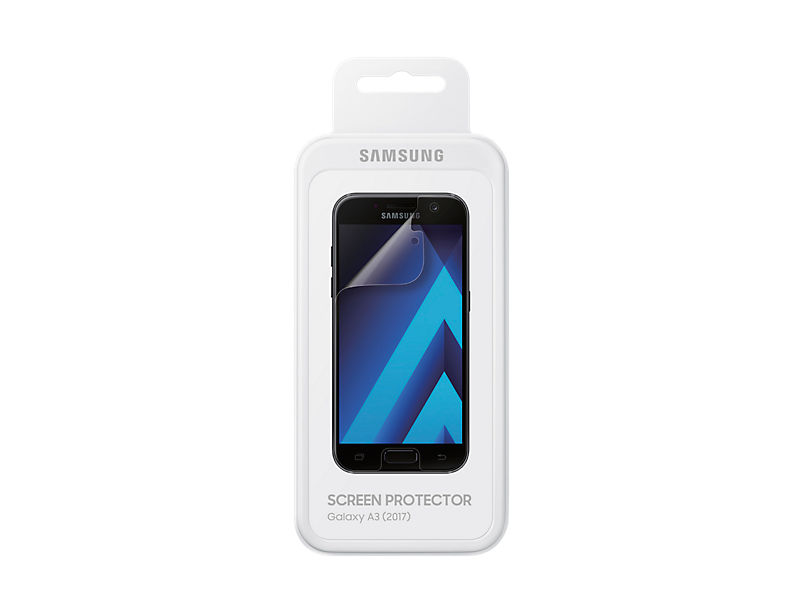 SAMSUNG Ochranná fólie pro Galaxy A3