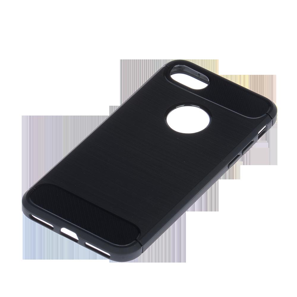 Winner iPhone 7 černé pouzdro na mobil