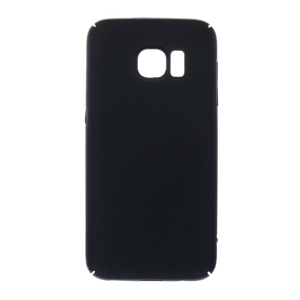 Winner Galaxy A5 2017 černé pouzdro velvet