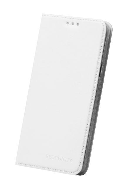 RedPoint Slim Book pouzdro pre Huawei P9 Lite bílá