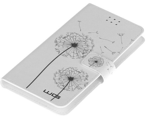 Winner pouzdro pro Huawei P8 Lite pampeliška