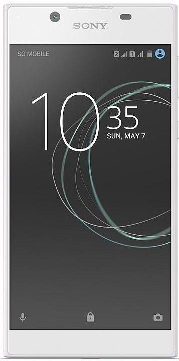 Sony Xperia L1 bílý