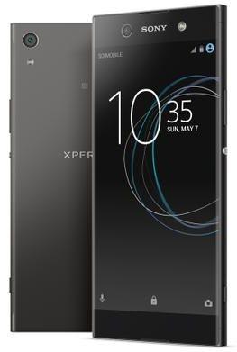 Sony Xperia XZ Premium Dual SIM černý