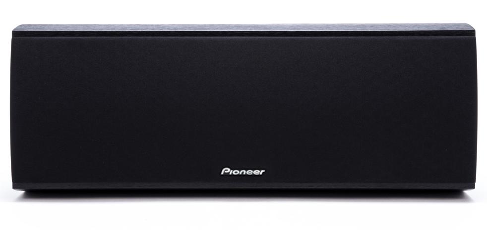 Pioneer S-C73A černý