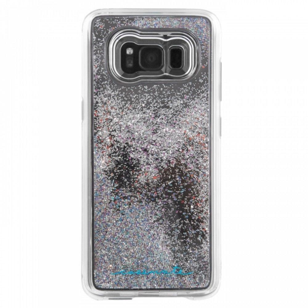 Case-Mate diamantový vodopád pouzdro na Samsung Galaxy S8 Plus