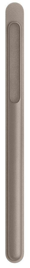 Apple Pencil Case sivá