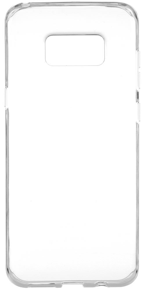 Winner Pouzdro TPU pro Samsung Galaxy S8 Plus transparentní